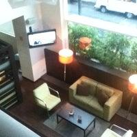 Photo taken at Hotel Novit by Luis E. M. on 6/18/2012