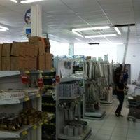 Foto tirada no(a) Casas da Água por Fabiano K. em 1/13/2012