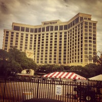 Photo taken at Beau Rivage Resort & Casino by Mike F. on 6/25/2012
