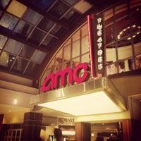 Photo taken at AMC Tysons Corner 16 by Jo on 6/2/2012