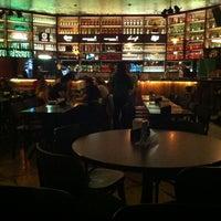 Photo taken at Bar Aurora by Jorge F. on 6/15/2012