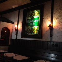 Photo taken at Donovan's Pub by nerd E. on 8/12/2012