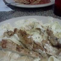 Photo taken at Prima Pasta by Brenna B. on 11/6/2011