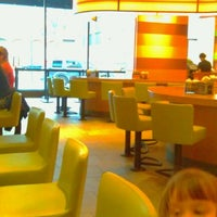 Photo taken at Bobby's Burger Palace by Brian H. on 1/15/2012