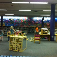 Photo taken at Norman Public Library by Rebecca S. on 7/23/2011