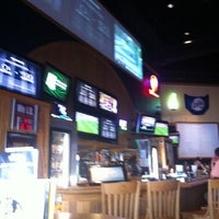 Photo taken at Buffalo Wild Wings Grill & Bar by Dmitri M. on 6/10/2012