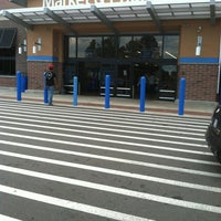 Photo taken at Walmart Supercenter by Lia P. on 6/5/2012
