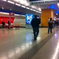 Foto tomada en Metro Las Mercedes por Beto el 5/28/2012