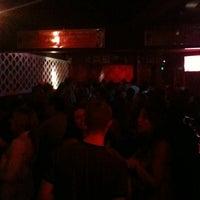 Photo taken at Hi Fi Lounge by Max Y. on 4/1/2011
