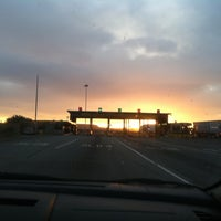 Photo taken at California Department of Food and Agriculture, Yermo Inspection Station by Nancie on 3/15/2011