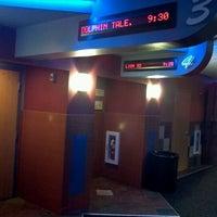 Photo taken at Regal Cinemas Fox Run 15 & RPX by Nadir S. on 10/2/2011