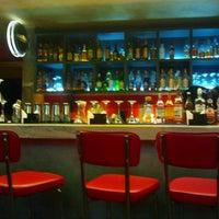 Photo taken at Don Camaleone by Rafaela K. on 1/7/2012