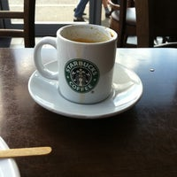 Photo taken at Starbucks by Andrew R. on 8/25/2011