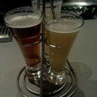 Photo taken at Thunder Burger & Bar by Julian M. on 11/7/2011