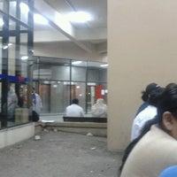Photo taken at Palacio de Justicia by Ale Q. on 4/24/2012