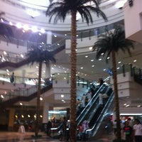 Photo taken at City Center Doha Mall by Abdul Hamid A. on 10/21/2011