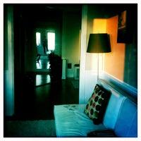 Photo taken at Ocean Point Inn by Ponzi B. on 8/2/2011