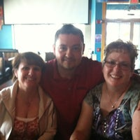 Photo taken at Amigo Family Mexican Restaurant by Kathy O. on 5/7/2012