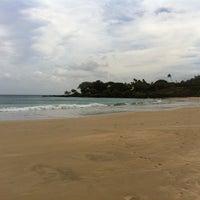 Das Foto wurde bei Mauna Kea Beach von Jason L. am 6/18/2012 aufgenommen