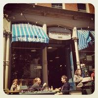 Foto scattata a The Market Cafe da Matt B. il 4/13/2012