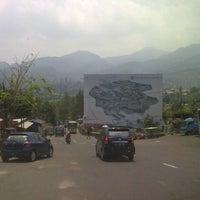 Photo taken at Taman Wisata Matahari by Alponso P. on 8/25/2012