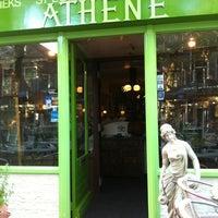 Photo taken at Athene's olijf by Kurt v. on 8/10/2012