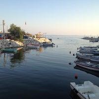 7/14/2012 tarihinde Mustafa A.ziyaretçi tarafından Altınoluk Sahili'de çekilen fotoğraf