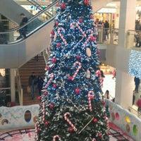 Photo taken at La Grande Mela Shoppingland by Pippo Prince L. on 12/17/2011