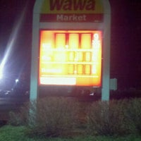 Photo taken at Wawa by Kate C. on 4/11/2011