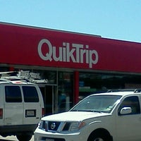 Photo taken at QuikTrip by Stacey S. on 9/8/2011