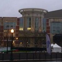Photo taken at Lexington Center by Chris W. on 1/26/2012