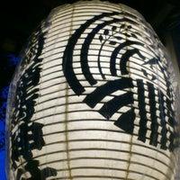 Photo taken at 鉄砲洲稲荷神社 by kou m. on 11/10/2011