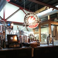 Photo taken at Galena Brewing Company by Jesse G. on 8/21/2011