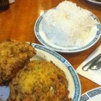 Photo taken at Taiwan Chinese Restaurant by Kara G. on 9/21/2011