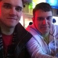 Photo taken at Mako's Bar & Grill by Dan B. on 2/15/2011