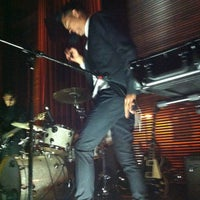 Photo taken at Velvet Room by Andy S. on 3/30/2012