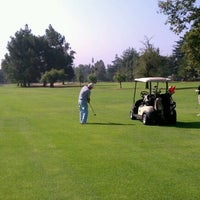 Photo taken at Altadena Golf Course by scott s. on 9/29/2011