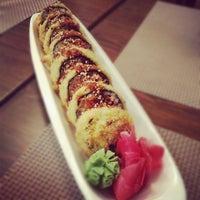 Снимок сделан в Sumo San пользователем Asiya K. 7/9/2012