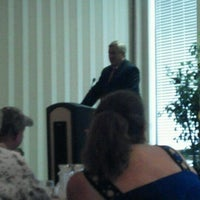 Photo taken at Athens Country Club by Robert G. on 8/8/2012