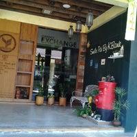 Photo taken at Kasikorn bank by APPLE C. on 11/5/2011