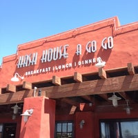 Photo taken at Hash House A Go Go by Nels H. on 6/30/2012