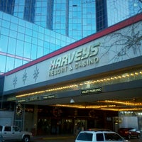 Foto tomada en Harveys Lake Tahoe Resort & Casino  por Chris P. el 12/18/2011