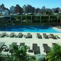 Photo taken at Sheraton Córdoba Hotel by Luis S. on 6/6/2012