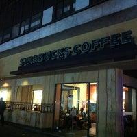 Photo taken at Starbucks by Beto S. on 8/19/2012