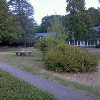 Photo taken at Camp Wawbeek by James C. on 7/29/2012