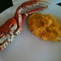 Photo taken at Cabana da Cely by Elane O. on 8/5/2012