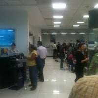 Photo taken at CAC Telcel by Huntys G. on 5/14/2012