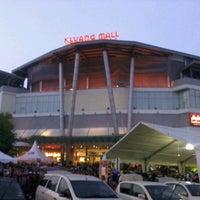 Photo taken at Kluang Mall by Aruziati S. on 6/30/2012