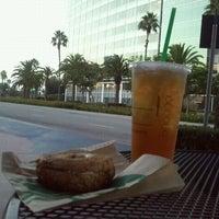 Photo taken at Starbucks by Jedidiah M. on 9/6/2011