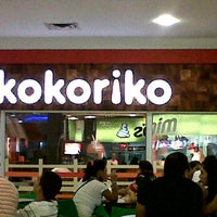 Photo taken at Kokoriko by Wilmar F. on 3/25/2012